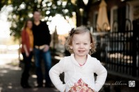 Emily + Jared + Sophie | Families