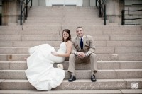 Michelle and Chad | Married