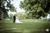 Molly + Tom | Married