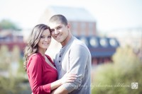 Ashley + Colby   Engaged