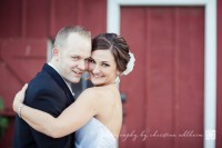 Alicia + Kevin | Married