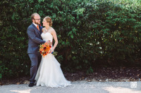 Nikki + Cameron | Married