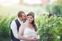 Jackie + Garret | Married