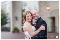 Maggie + Todd | Married