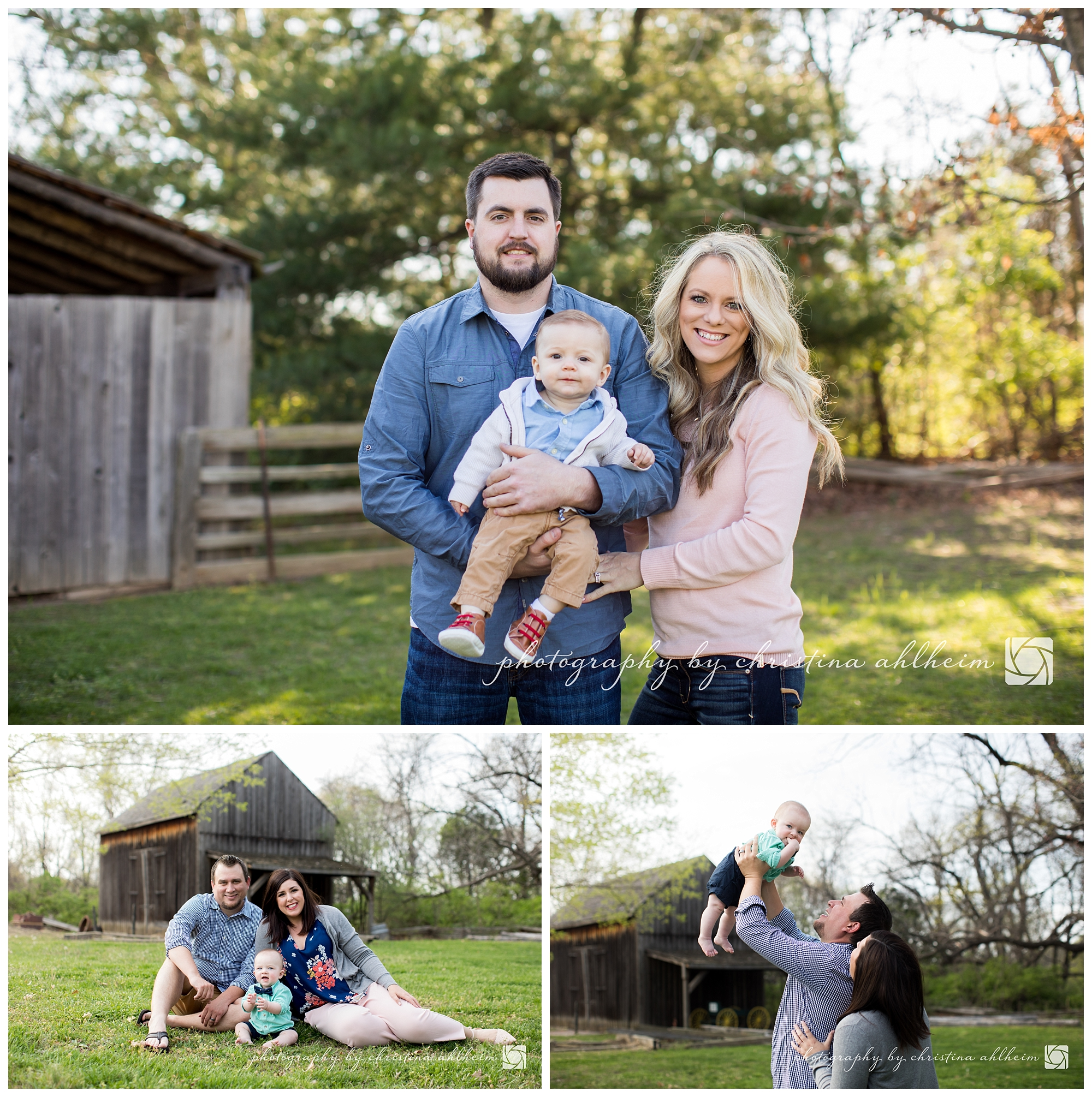 St. Louis Photography Location Ideas Faust Park Corbin_6mo-2