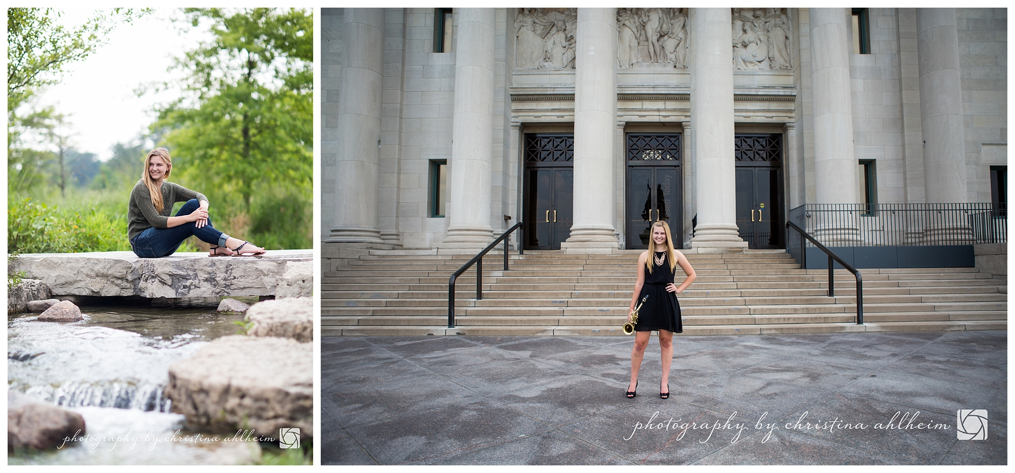 St. Louis Photography Location Ideas