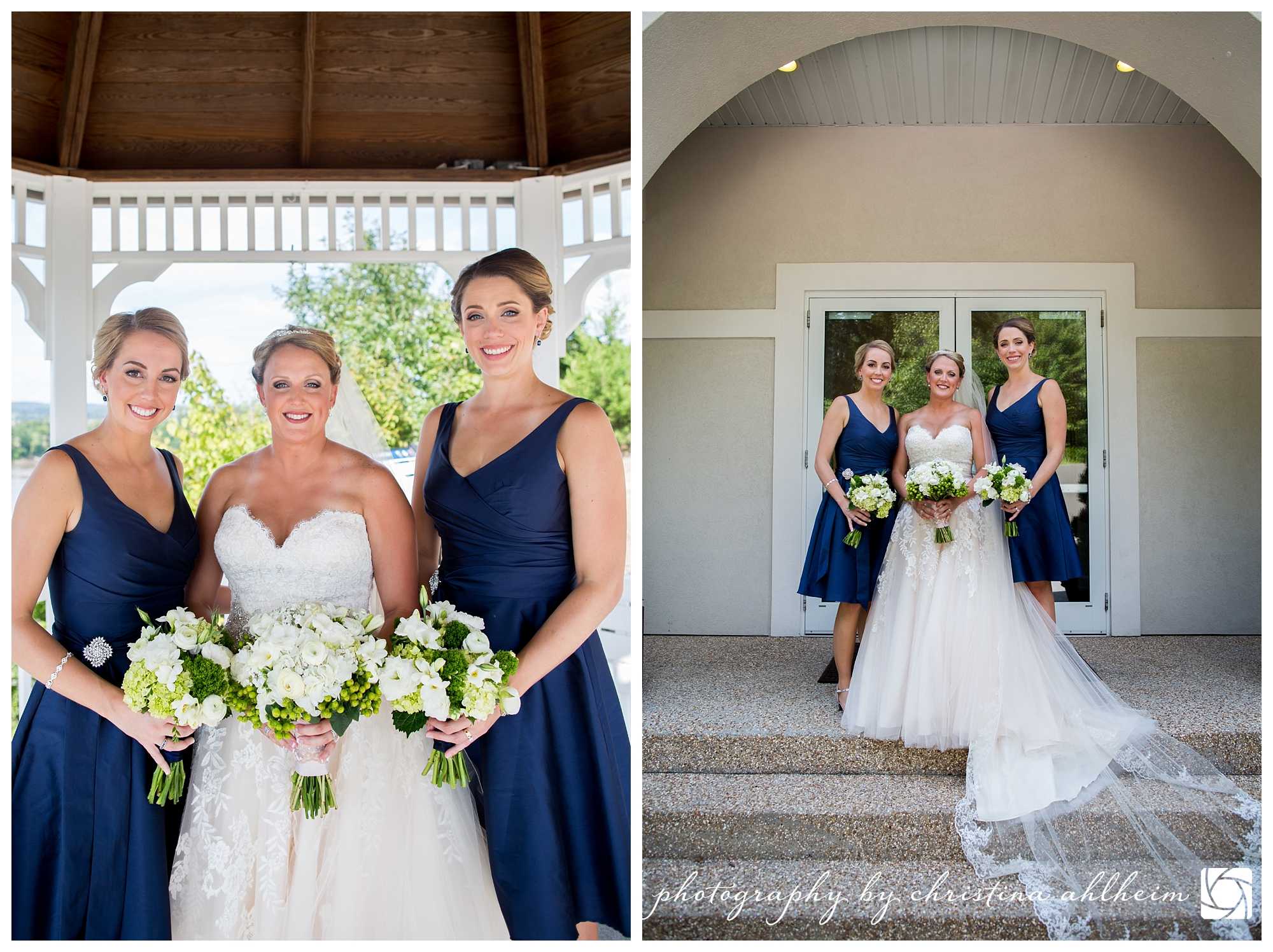 Hermann Hill Wedding Photographer