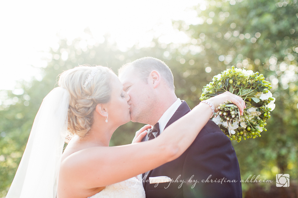 LeeAnn + Mike | Married