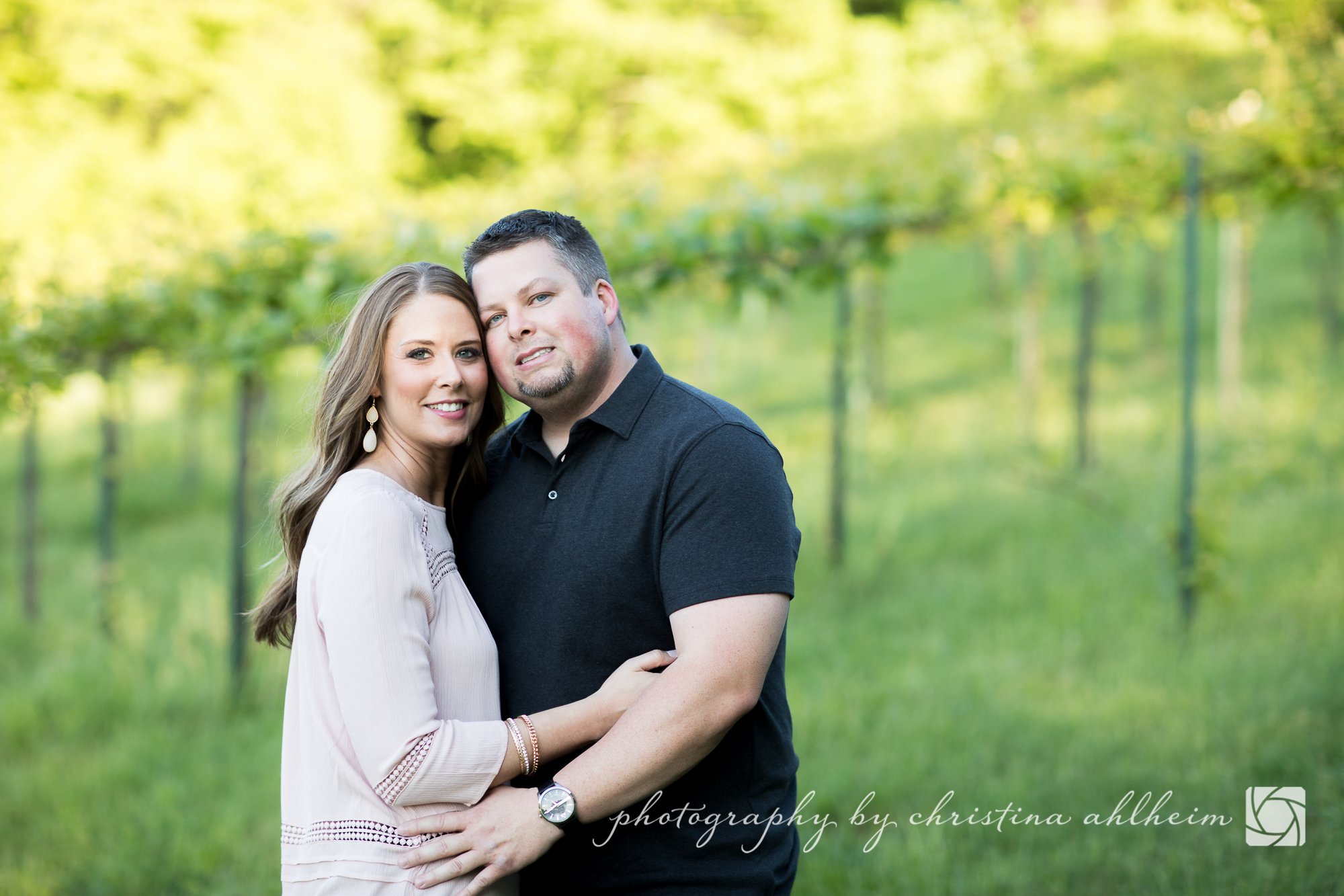 Shannon + Paul | Engaged